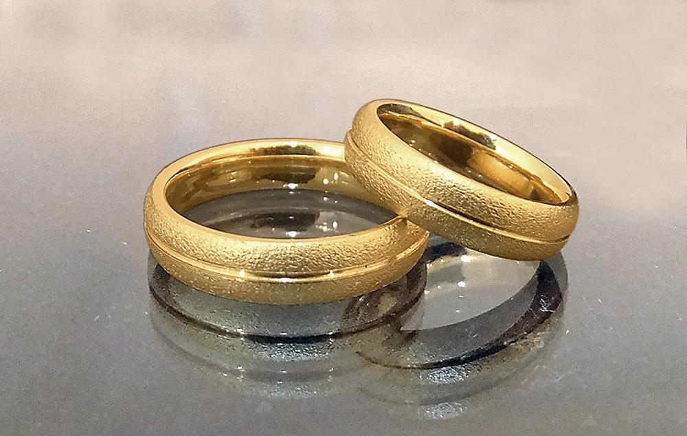 Anillos De Matrimonio Joyerias Costa Rica